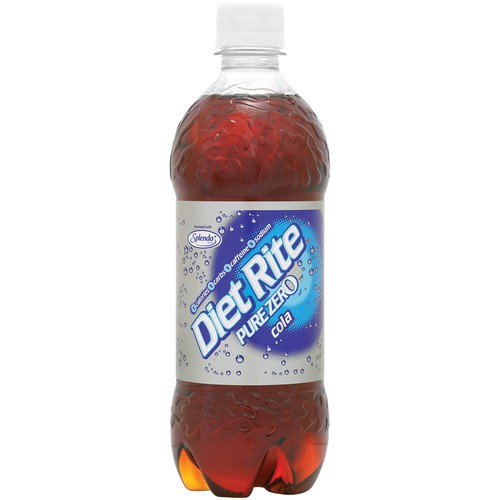 who manufactures diet rite cola