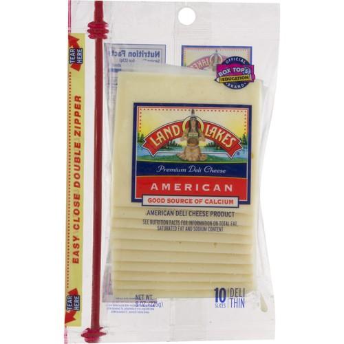 Land O'Lakes Premium Deli Cheese
