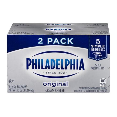 Philadelphia Cream Cheese Original
